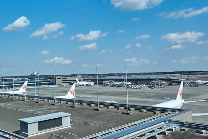 世界の空港ランキング!羽田空港はなんと世界2位!