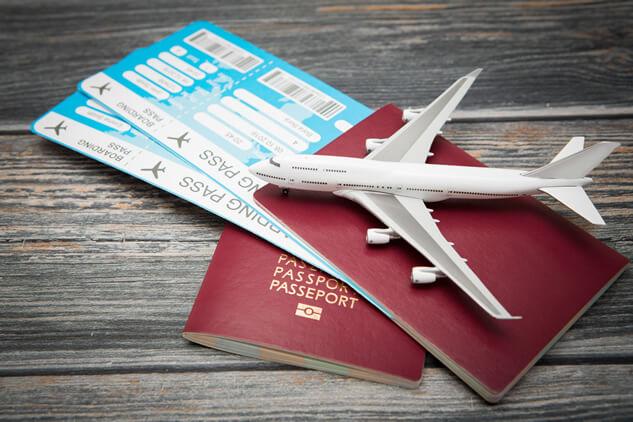 航空券には種類がある!押さえておきたい3種類のチケットと特徴