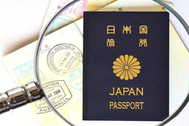 海外旅行に行く前に!パスポートの取得・更新は大丈夫?