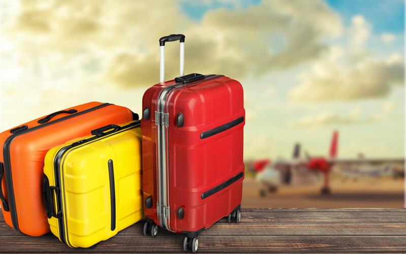 預け入れする荷物は事前に確認!もしかしたら空港で弾かれるかも…?