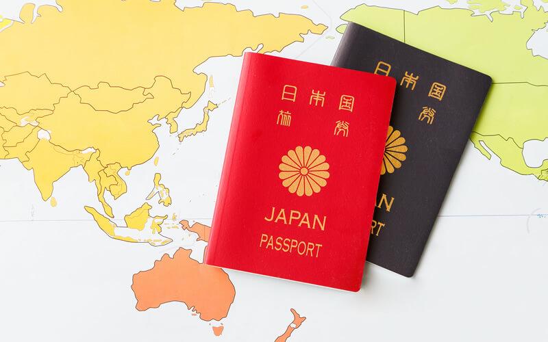 空港から出られなくなるかも…!パスポートの「残存有効期間」に注意