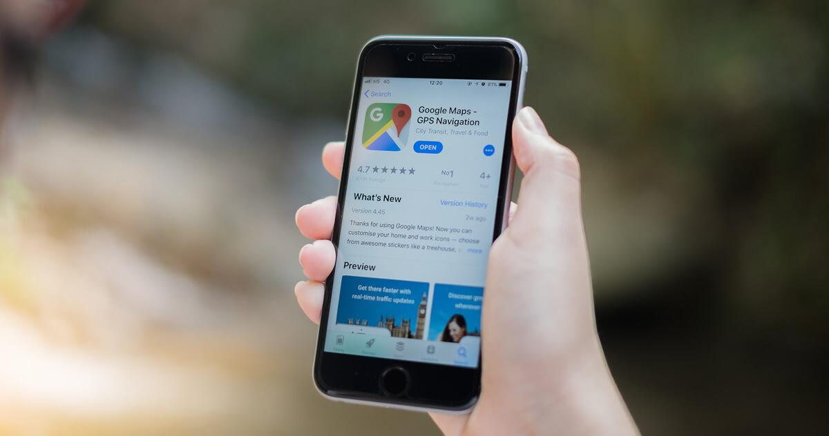 海外旅行ではレンタルWiFiが命綱!公共交通機関アプリの重要性