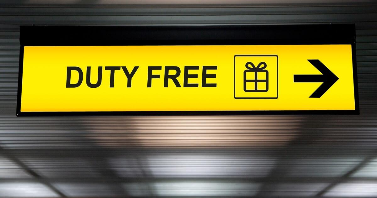 空港免税店の賢い使い方!免税商品を安く買うときの注意点