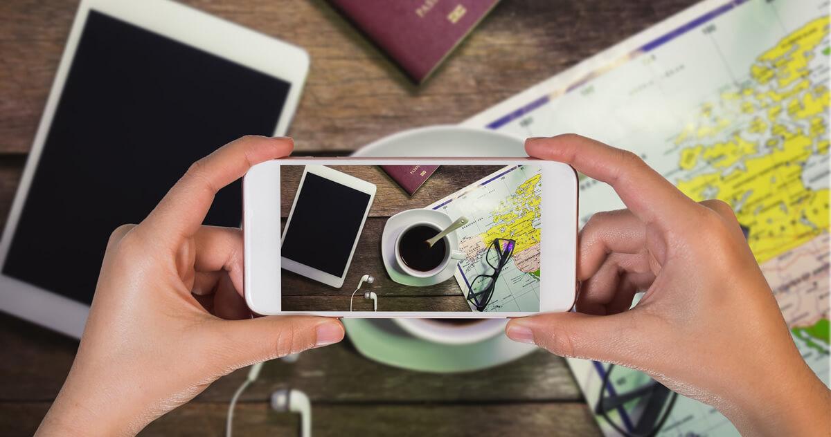 海外旅行でWiFiをレンタルするならどれくらいの容量を選ぶべき?