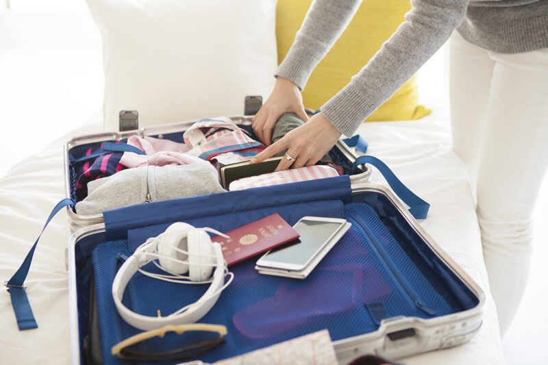 海外旅行に持っていくと役立つ意外なアイテムとは?