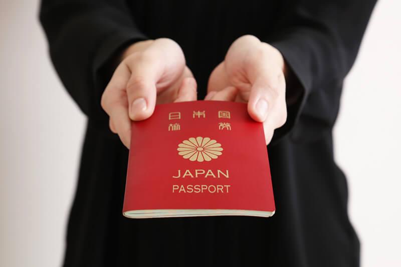 渡航前に知っておきたい!入国審査の流れと覚えておくべき英語