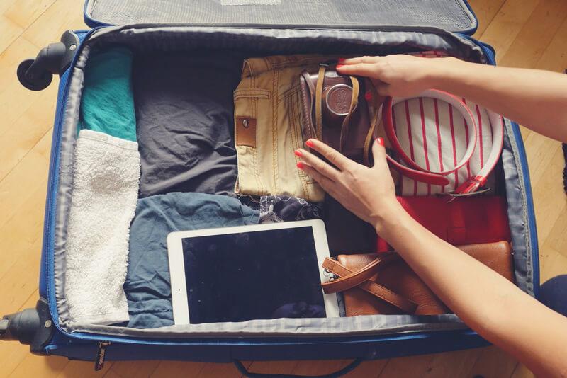 スーツケースはソフト?ハード?メリットとデメリットまとめ