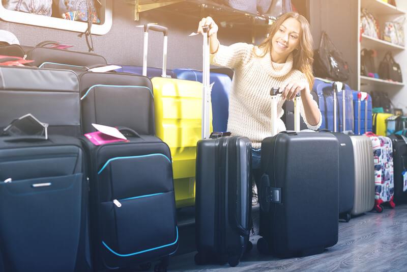 【スーツケース】2つ目買う前に知っておきたい選び方