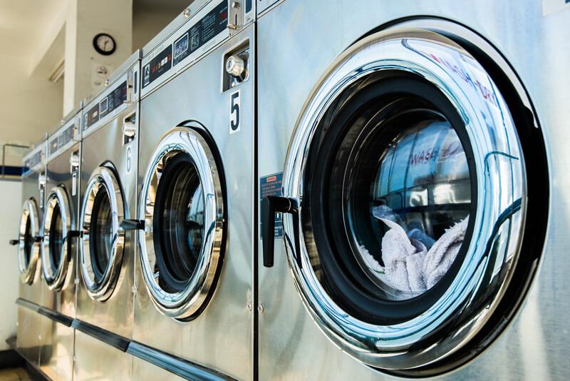長期旅行では必須!海外で洗濯をするためのテクニック