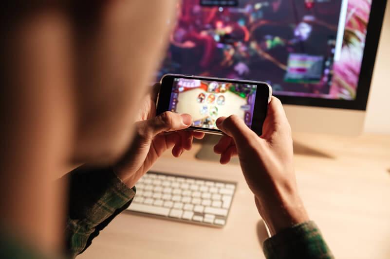 海外でもオンラインゲームをしたい!海外WiFiは使えるの?