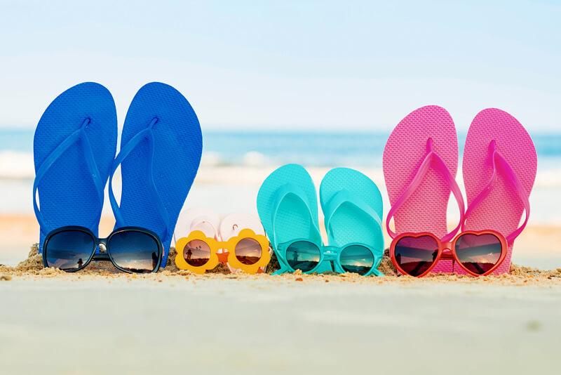 海外旅行でおすすめの靴とは?場面別に徹底解説!