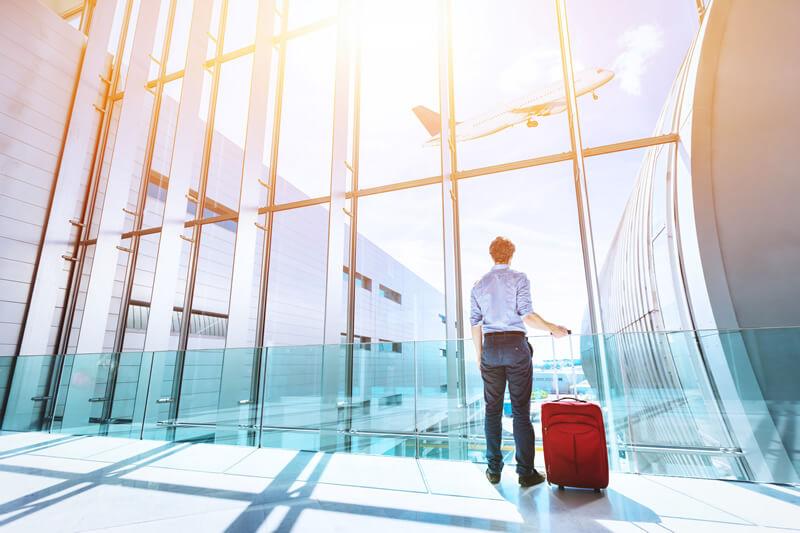 海外旅行で見つけた!訪れたい素敵な空港