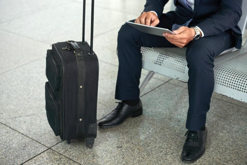 知ってた?海外空港のWiFi事情