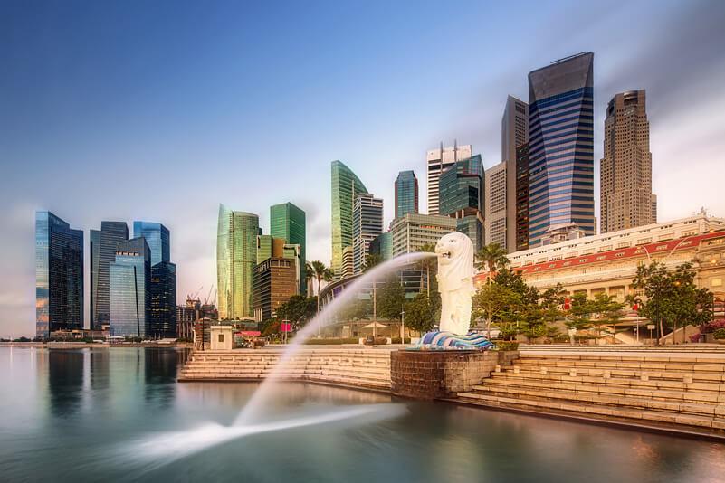 ウッカリ犯罪者になるかも?「Fine city」の異名を持つシンガポールで気をつけたい法律
