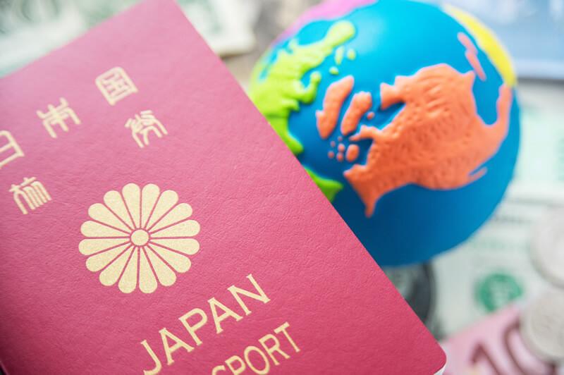 「日本のパスポートは世界一便利」と言われるのはなぜ?