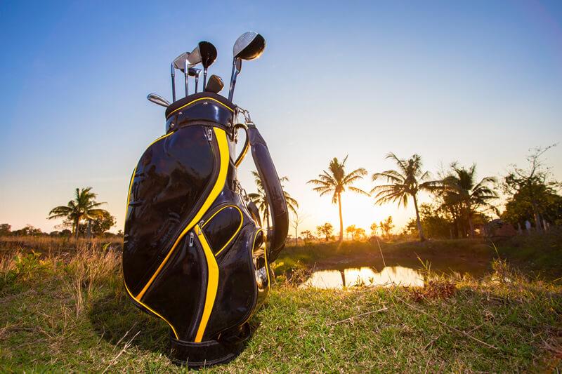 海外でゴルフがしたい!ゴルフバッグを持って行く際のポイント