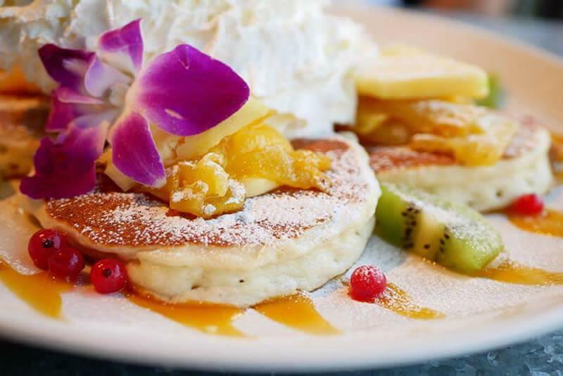 Instagramで見るハワイで食べたい朝食10選