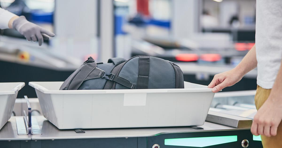 出国の際には要注意…手荷物検査でありがちなトラブル