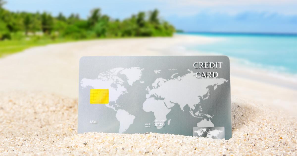 利便性抜群!海外旅行にクレジットカードを持って行くべき4つの理由