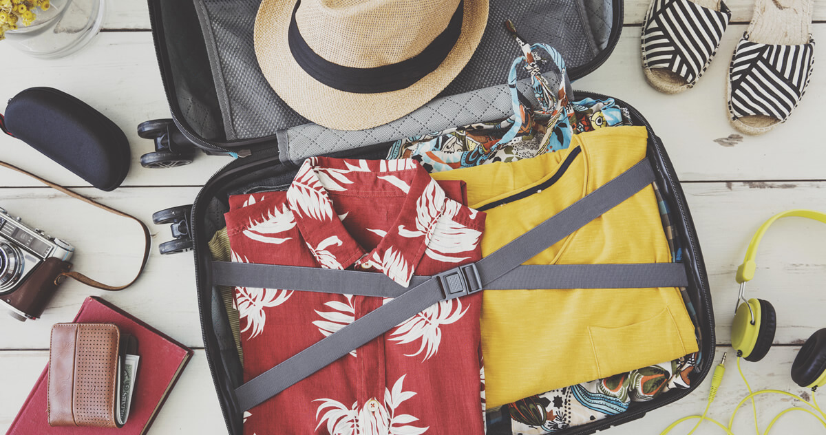 郷に入っては郷に従え!海外旅行で注意したい服装のタブー