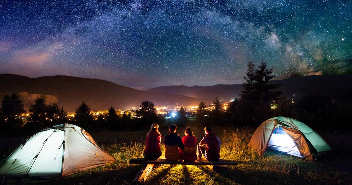 世界各地でキャンプしよう!海外旅行の楽しみを広げるキャンプの魅力