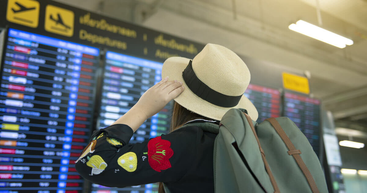 【不安の解消法も伝授します】初めての海外旅行で不安だったことをアンケート!