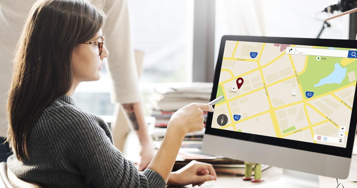 海外旅行の迷子対策!ネットを使って自宅で現地の下見をしよう