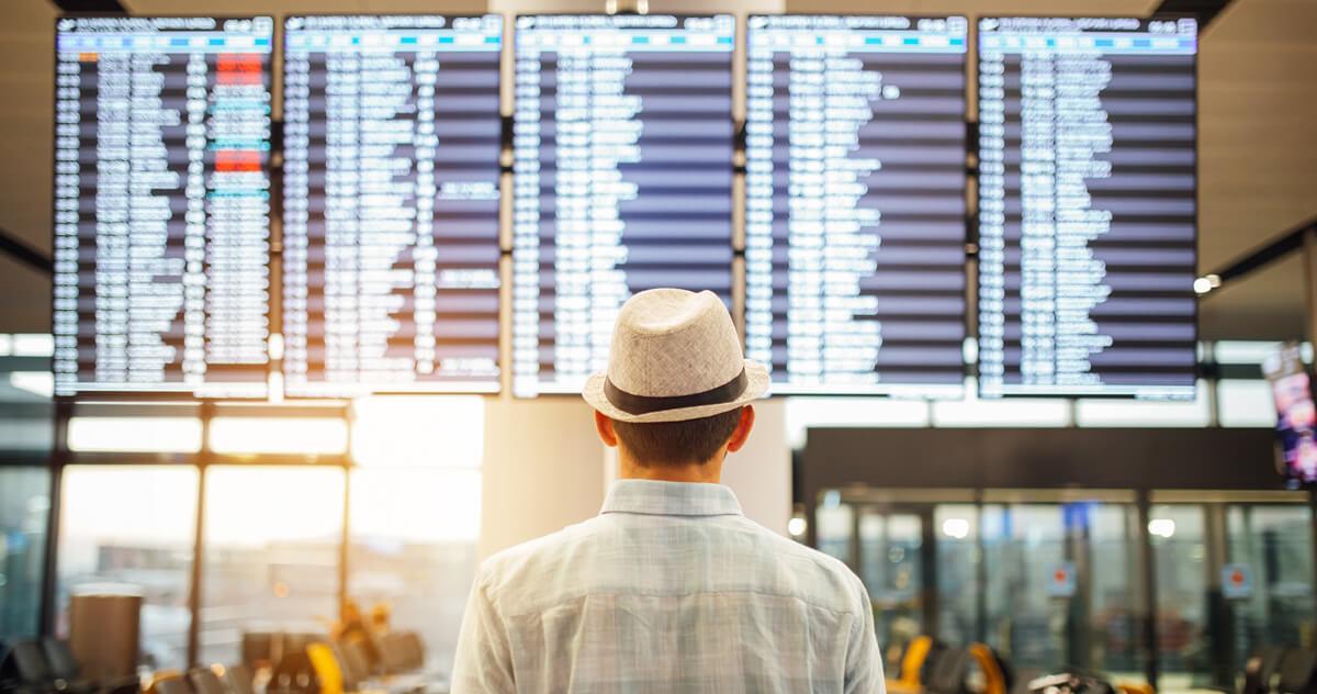 待ち時間も楽しく過ごそう!海外の空港でできる時間つぶし4選