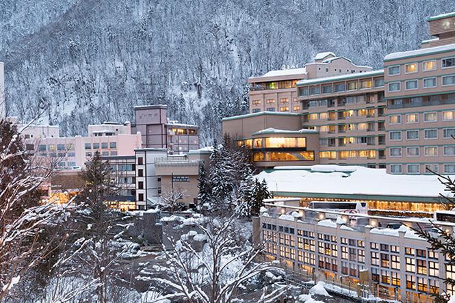 北海道に冬だけ出現!アイスヴィレッジが素敵すぎる