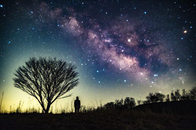 年末年始の女子旅におすすめ ~冬の星空を見に行こう~