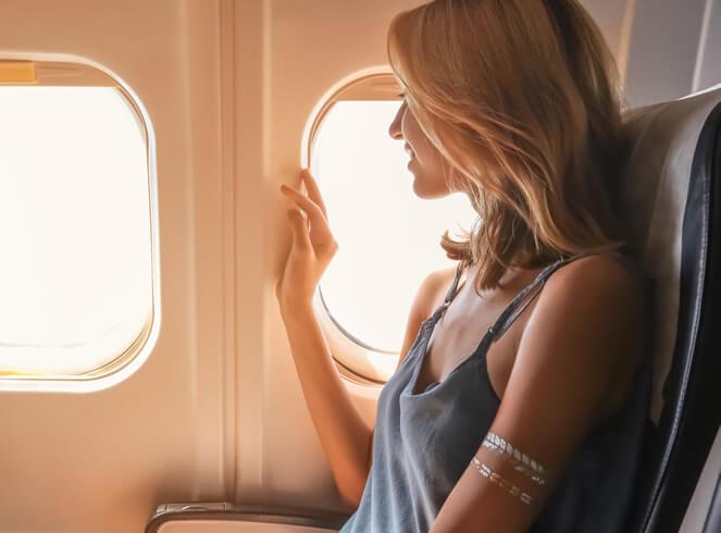 【年代別】フライトで暇なとき・・・あなたは機内で何をしていますか?
