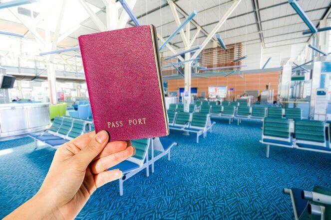 【旅行好き女子向け】可愛い「#パスポートケース」集めました!
