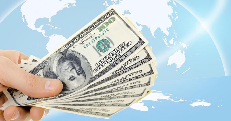 チップの相場はいくら?いつ支払うべき?海外旅行のチップ事情を解説