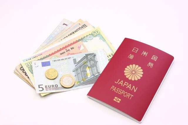 あなたはもう知ってる?「ポケットチェンジ」で賢く外貨交換