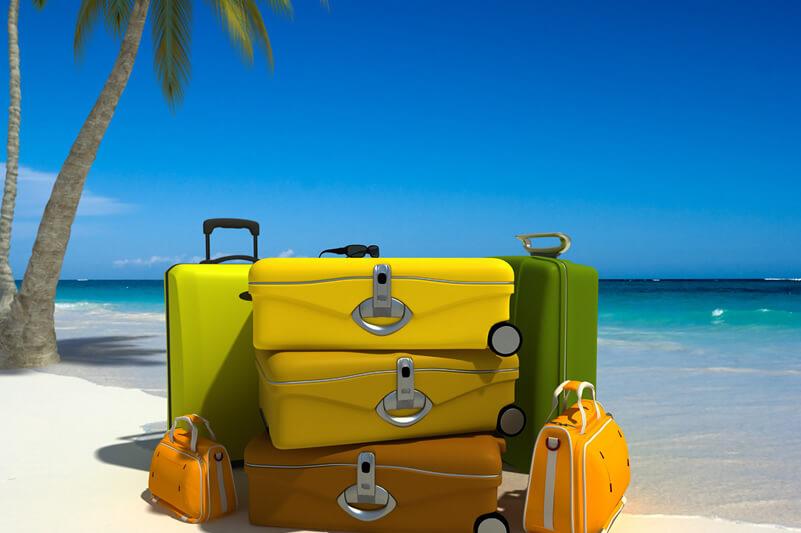 少しでも身軽に海外へ!スマートな旅をサポートする便利なサービスをご存じですか?