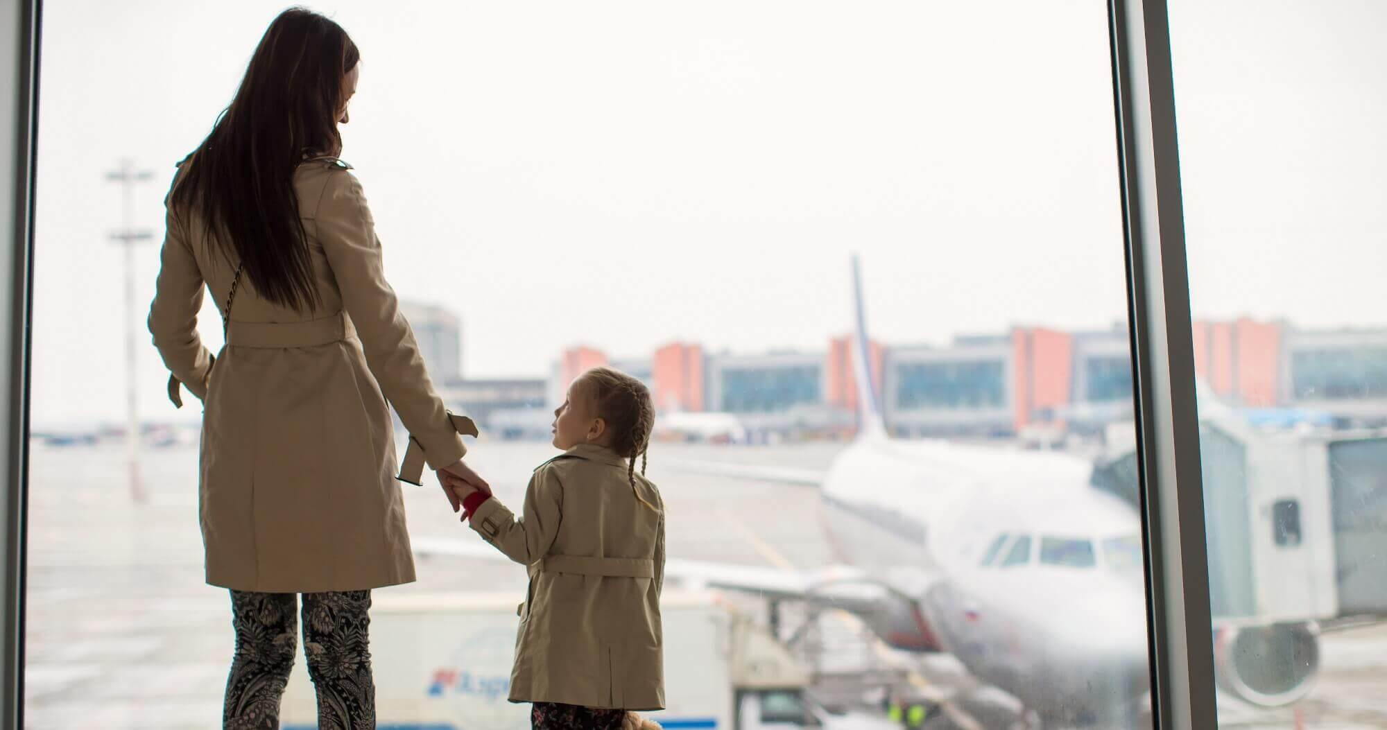 搭乗時間までどう過ごす?羽田&成田のオススメ暇つぶしスポット