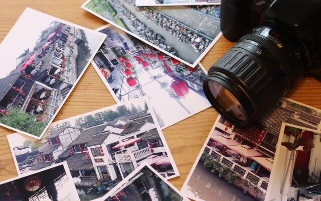 スマホやデジカメで撮影した写真を整理しよう!便利なクラウドサービス